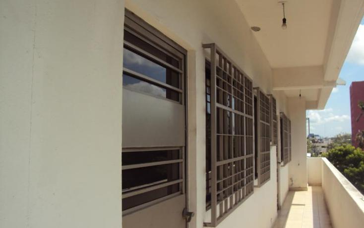 Foto de departamento en renta en avenida periferico 4002, el espejo 2, centro, tabasco, 2678117 No. 02