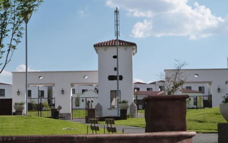 Foto de casa en renta en  400-a, juriquilla, querétaro, querétaro, 801585 No. 02