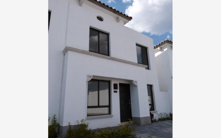 Foto de casa en renta en  400-a, juriquilla, querétaro, querétaro, 801585 No. 03