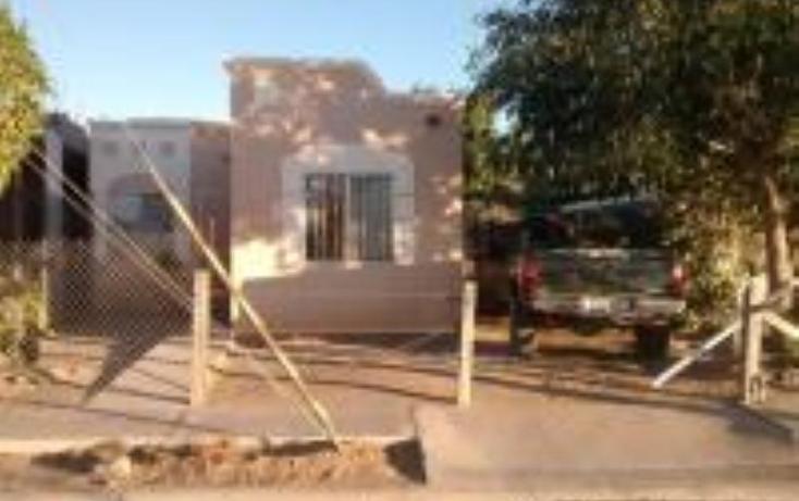 Foto de casa en venta en  401, arcoiris, la paz, baja california sur, 1848510 No. 01