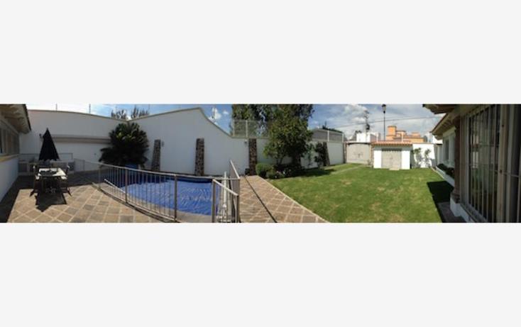 Foto de casa en venta en  401, jurica, querétaro, querétaro, 1827762 No. 02