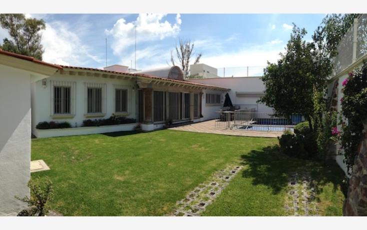 Foto de casa en venta en  401, jurica, querétaro, querétaro, 1827762 No. 24