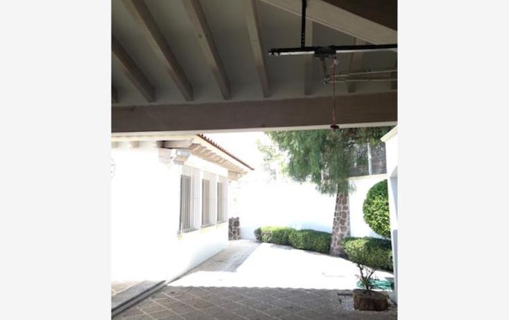 Foto de casa en venta en  401, jurica, querétaro, querétaro, 1827762 No. 26