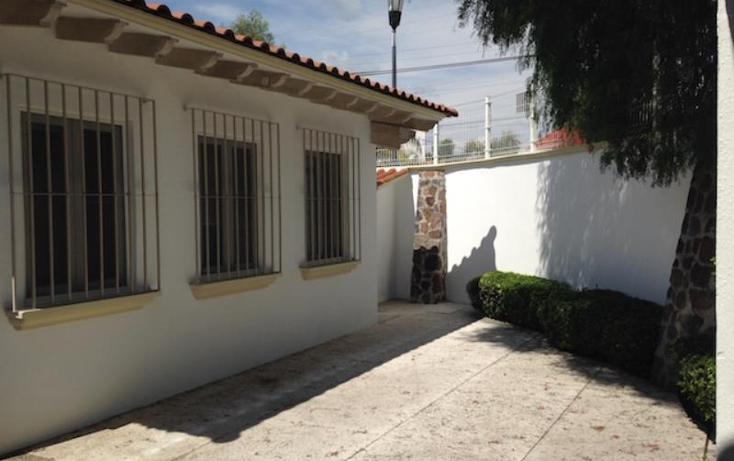 Foto de casa en venta en  401, jurica, querétaro, querétaro, 1827762 No. 27
