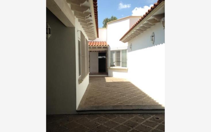 Foto de casa en venta en  401, jurica, querétaro, querétaro, 1827762 No. 28
