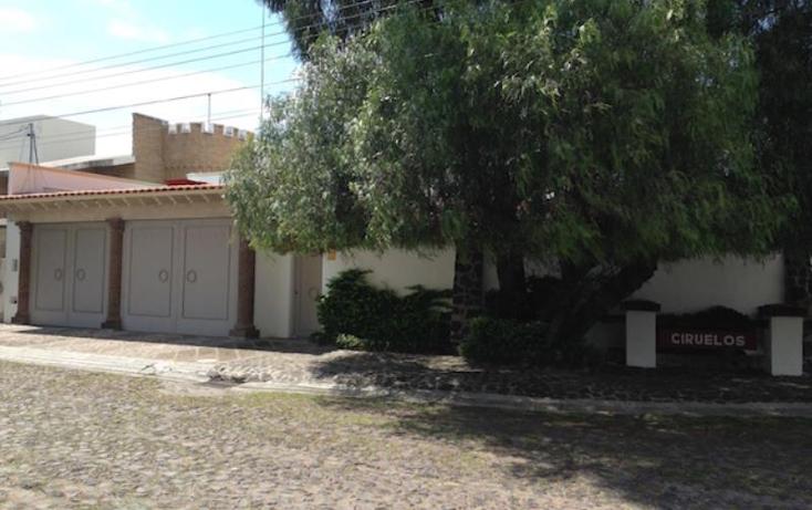 Foto de casa en venta en  401, jurica, querétaro, querétaro, 1827762 No. 30