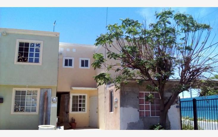 Foto de casa en venta en  401, villas del para?so, nuevo laredo, tamaulipas, 1845204 No. 01