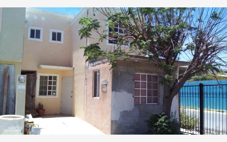 Foto de casa en venta en  401, villas del para?so, nuevo laredo, tamaulipas, 1845204 No. 02