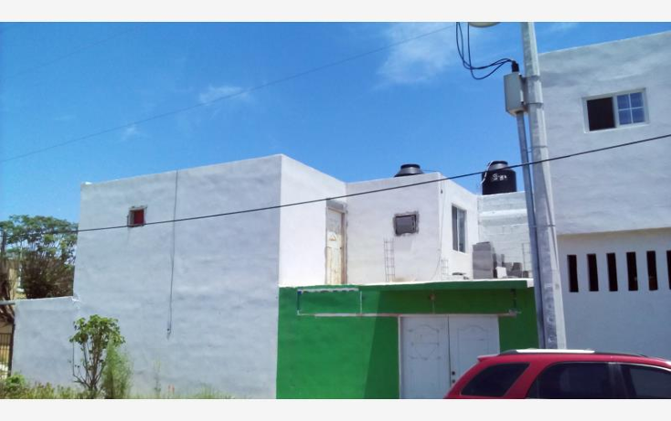 Foto de casa en venta en  401, villas del para?so, nuevo laredo, tamaulipas, 1845204 No. 03