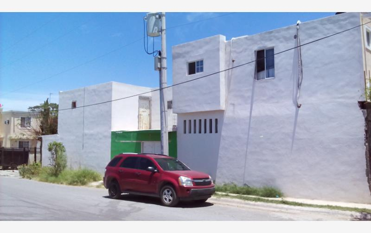 Foto de casa en venta en  401, villas del para?so, nuevo laredo, tamaulipas, 1845204 No. 04