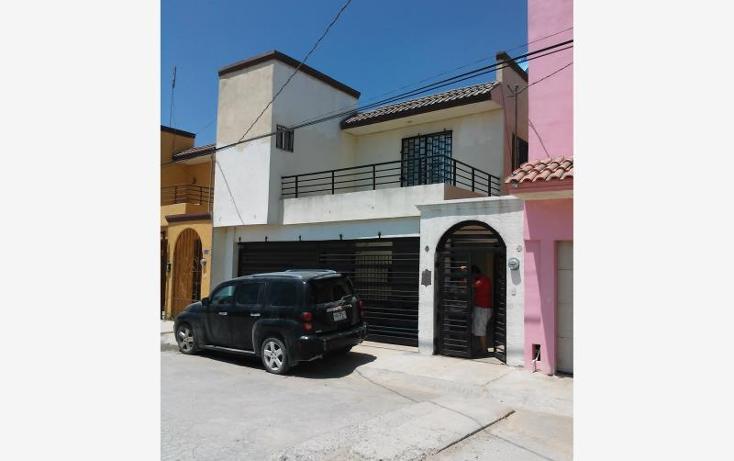 Foto de casa en venta en  402, loma blanca, reynosa, tamaulipas, 1159659 No. 01