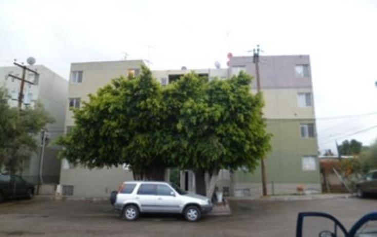 Foto de casa en venta en  402, los venados, tijuana, baja california, 1610706 No. 01