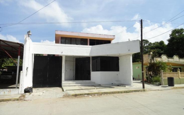 Foto de local en renta en  402, tancol, tampico, tamaulipas, 1539154 No. 01
