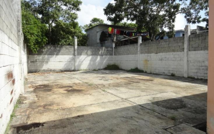 Foto de local en renta en  402, tancol, tampico, tamaulipas, 1539154 No. 20