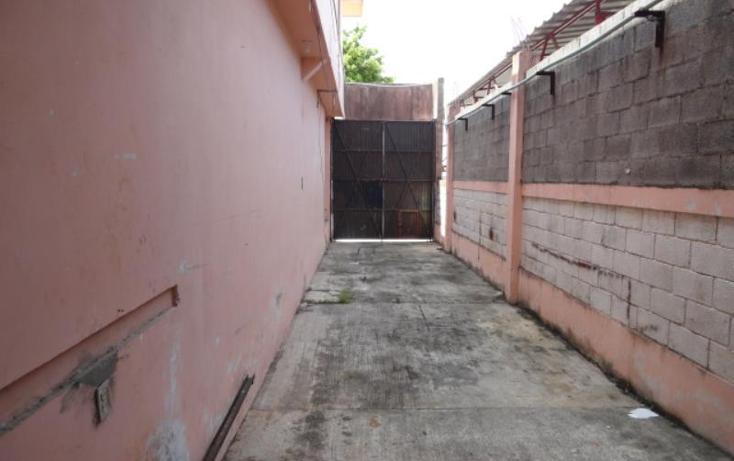 Foto de local en renta en  402, tancol, tampico, tamaulipas, 1539154 No. 22