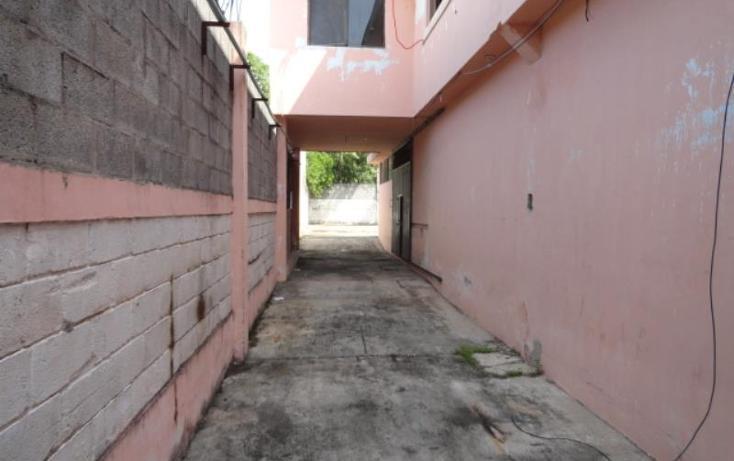 Foto de local en renta en  402, tancol, tampico, tamaulipas, 1539154 No. 23