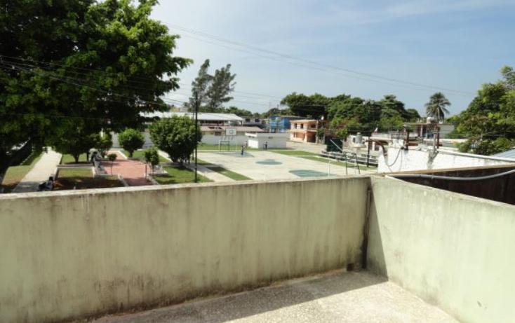 Foto de local en renta en  402, tancol, tampico, tamaulipas, 1539154 No. 24