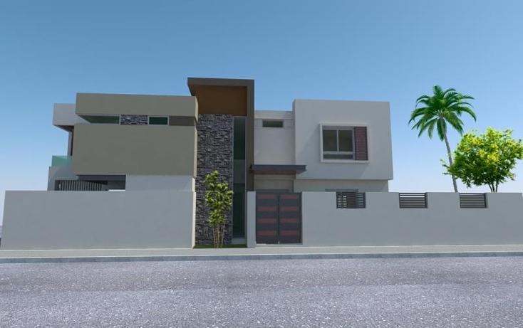 Foto de casa en venta en  402, unidad nacional, ciudad madero, tamaulipas, 1465107 No. 02