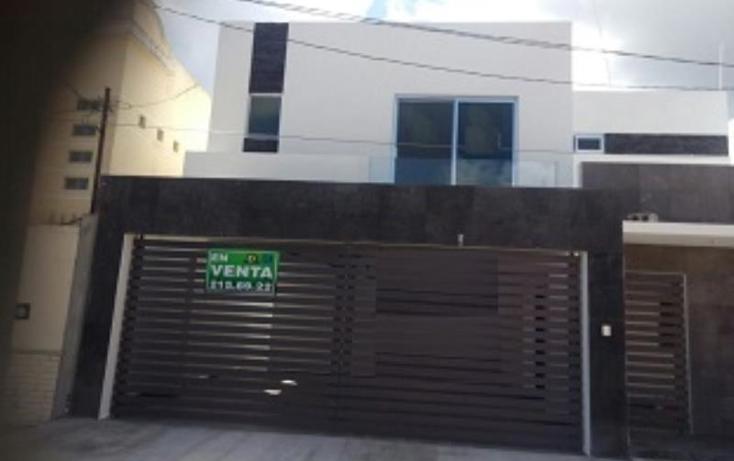 Foto de casa en venta en  402, unidad nacional, ciudad madero, tamaulipas, 1740816 No. 01