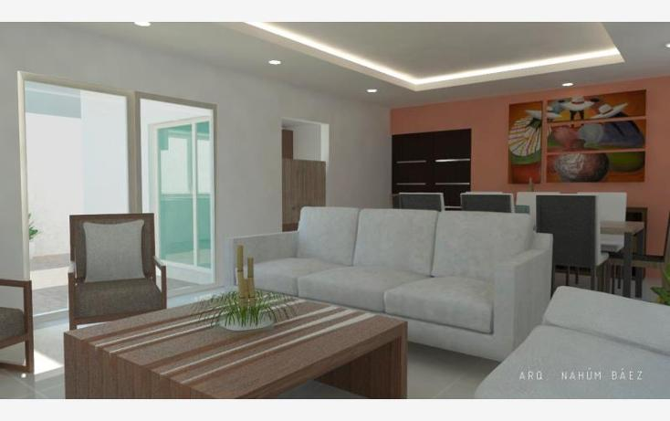 Foto de casa en venta en  402, unidad nacional, ciudad madero, tamaulipas, 1740816 No. 02