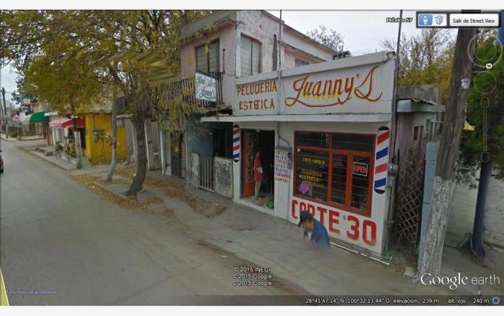 Foto de casa en venta en  403, buenavista norte, piedras negras, coahuila de zaragoza, 1425499 No. 04