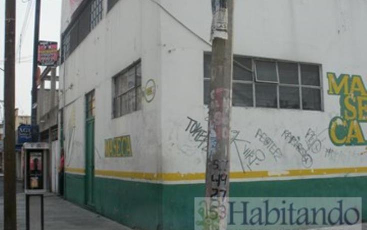 Foto de bodega en venta en  403, cuchilla pantitlan, venustiano carranza, distrito federal, 813477 No. 02