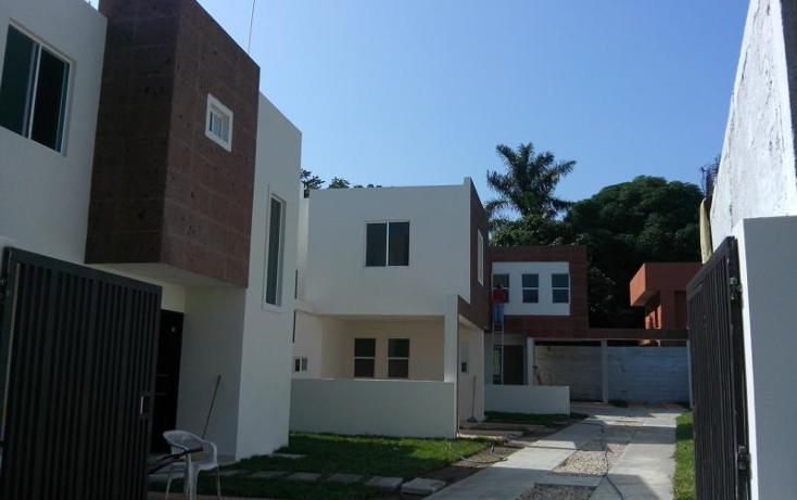 Foto de casa en venta en  403, méxico, tampico, tamaulipas, 1606036 No. 01