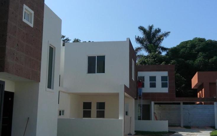 Foto de casa en venta en  403, méxico, tampico, tamaulipas, 1606036 No. 02