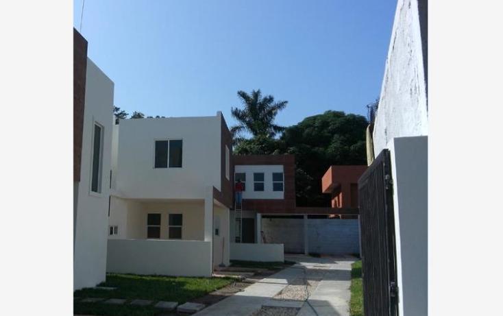 Foto de casa en venta en  403, méxico, tampico, tamaulipas, 1606036 No. 03