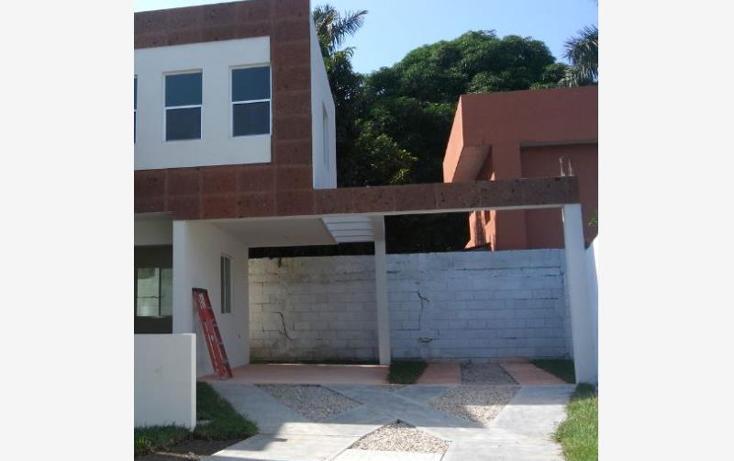 Foto de casa en venta en  403, méxico, tampico, tamaulipas, 1606036 No. 05