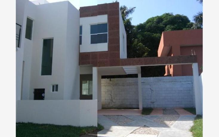 Foto de casa en venta en  403, méxico, tampico, tamaulipas, 1606036 No. 06