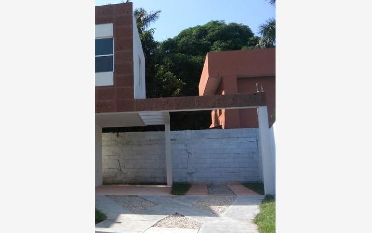 Foto de casa en venta en  403, méxico, tampico, tamaulipas, 1606036 No. 07