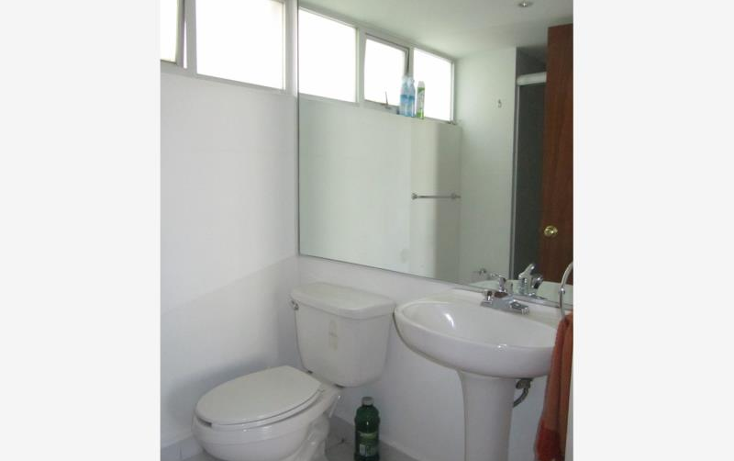 Foto de departamento en renta en  403, roma sur, cuauhtémoc, distrito federal, 2545628 No. 05
