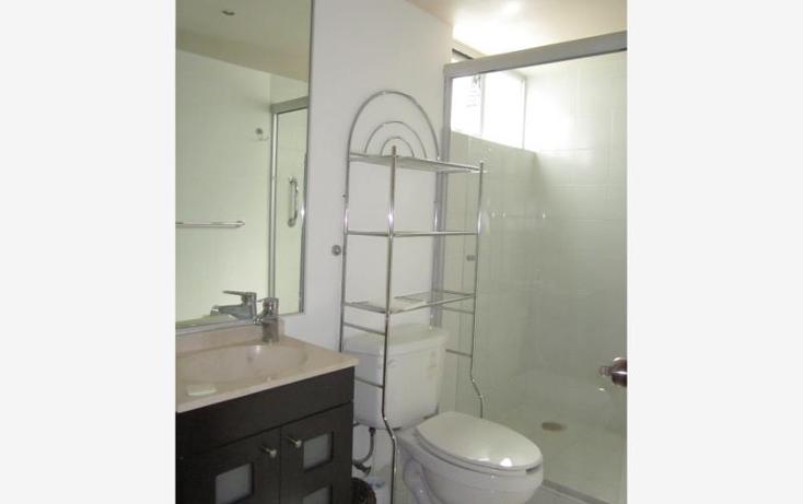 Foto de departamento en renta en  403, roma sur, cuauhtémoc, distrito federal, 2545628 No. 09