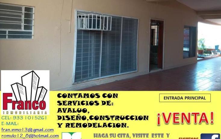 Foto de casa en venta en  403, vicente guerrero, comalcalco, tabasco, 1328965 No. 03
