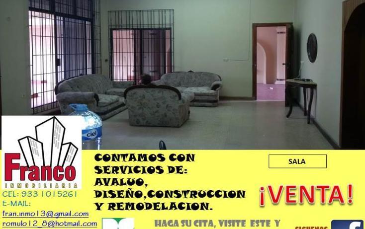 Foto de casa en venta en  403, vicente guerrero, comalcalco, tabasco, 1328965 No. 04