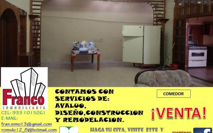 Foto de casa en venta en  403, vicente guerrero, comalcalco, tabasco, 1328965 No. 05
