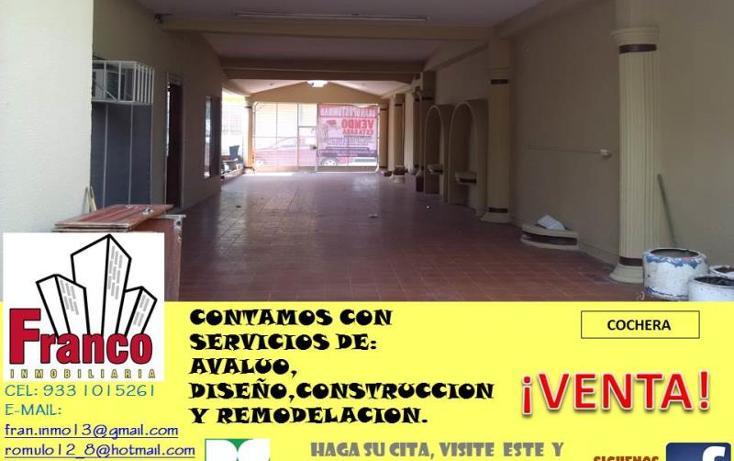 Foto de casa en venta en  403, vicente guerrero, comalcalco, tabasco, 1328965 No. 16