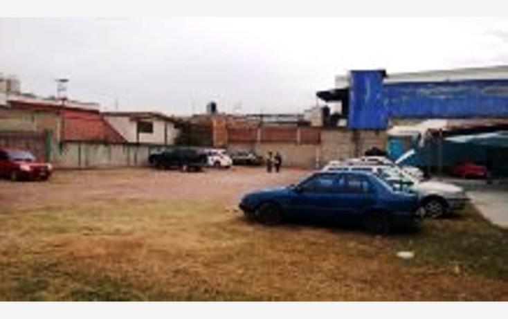 Foto de terreno comercial en venta en  404, el huerto, cuautitlán, méxico, 1750620 No. 01