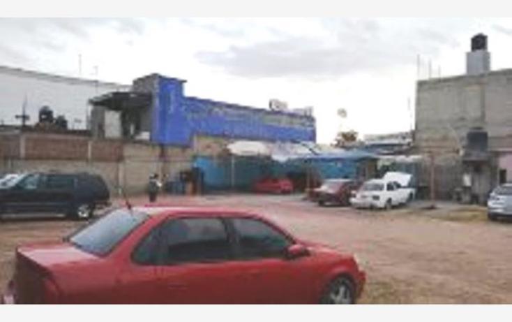 Foto de terreno comercial en venta en  404, el huerto, cuautitlán, méxico, 1750620 No. 02