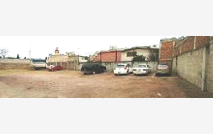 Foto de terreno comercial en venta en  404, el huerto, cuautitlán, méxico, 1750620 No. 03