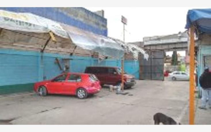 Foto de terreno comercial en venta en  404, el huerto, cuautitlán, méxico, 1750620 No. 04