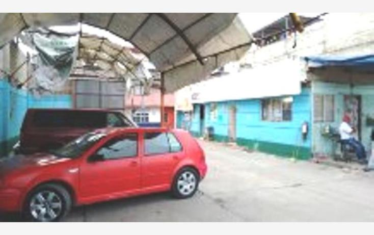 Foto de terreno comercial en venta en  404, el huerto, cuautitlán, méxico, 1750620 No. 06