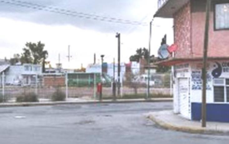 Foto de terreno comercial en venta en  404, el huerto, cuautitlán, méxico, 1750620 No. 11