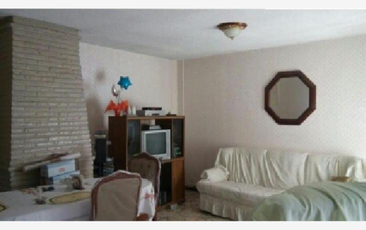 Foto de casa en venta en  404, las américas, aguascalientes, aguascalientes, 1729352 No. 02