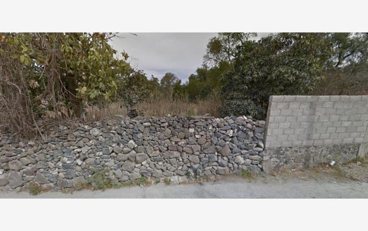 Foto de terreno habitacional en venta en  404, san marcos, tula de allende, hidalgo, 1040117 No. 01