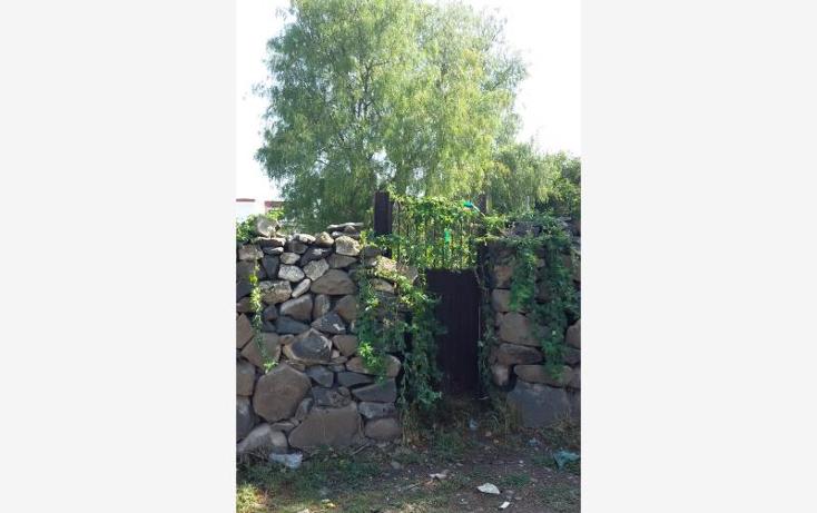 Foto de terreno habitacional en venta en  404, san marcos, tula de allende, hidalgo, 1040117 No. 05