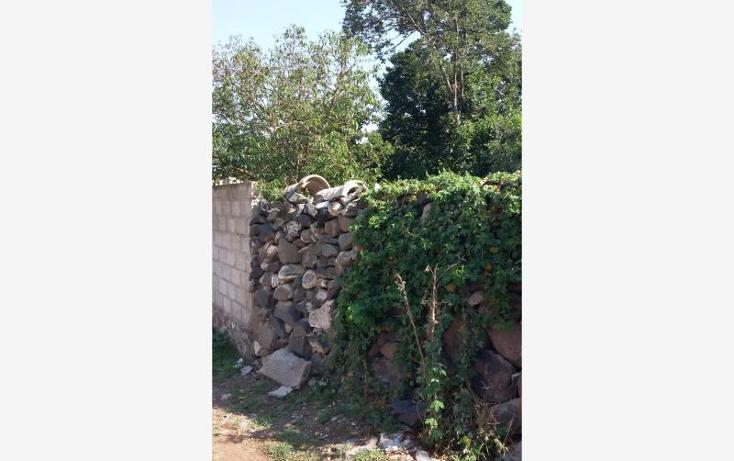Foto de terreno habitacional en venta en leandro valle 404, san marcos, tula de allende, hidalgo, 2680297 No. 02