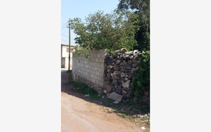 Foto de terreno habitacional en venta en leandro valle 404, san marcos, tula de allende, hidalgo, 2680297 No. 07