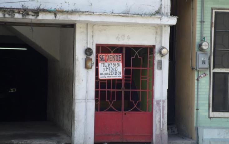 Foto de departamento en venta en estrella 404, tampico centro, tampico, tamaulipas, 1451673 No. 02